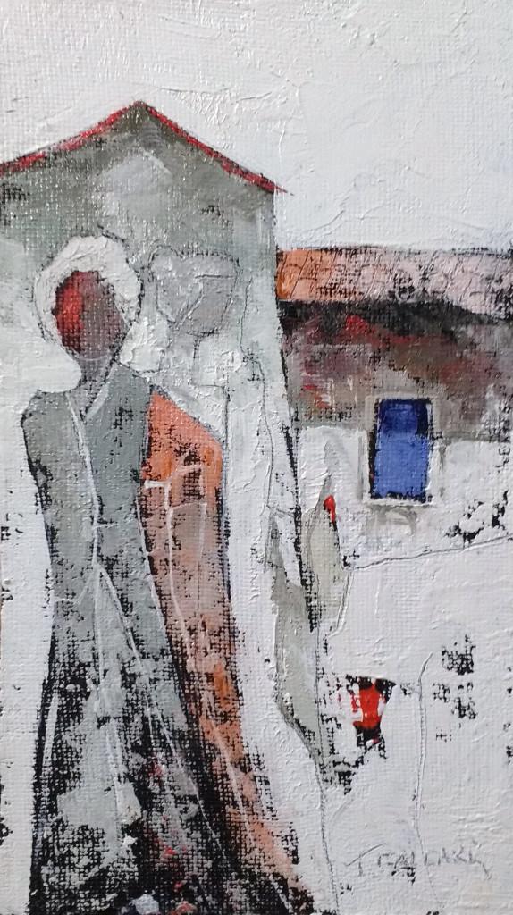 Fuori Casa 30x15 2015 OC